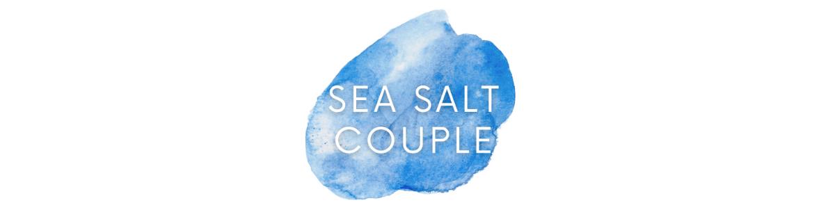 Sea Salt Couple